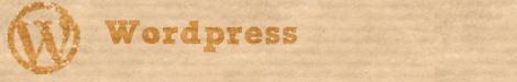 ワードプレスで更新システムの導入